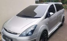 Toyota Wish 2005 Jawa Barat dijual dengan harga termurah