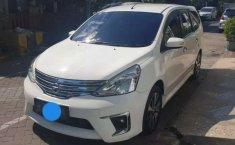 Jawa Timur, Nissan Grand Livina Highway Star 2015 kondisi terawat