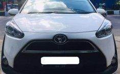 Jual mobil bekas murah Toyota Sienta V 2018 di Sulawesi Selatan