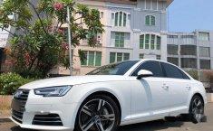 Dijual mobil bekas Audi A4 TFSI Quattro, DKI Jakarta