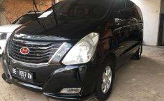 Lampung, jual mobil Hyundai H-1 2.5 CRDi 2013 dengan harga terjangkau