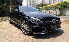Mobil Mercedes-Benz C-Class 2018 C 300 dijual, DKI Jakarta