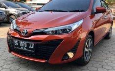 Mobil Toyota Yaris 2018 G terbaik di Sumatra Selatan