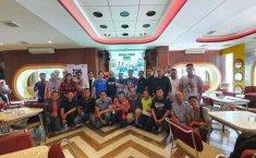 Belajar Ilmu Jurnalistik Ala Komunitas Velozity Dan Toyota Owner Club