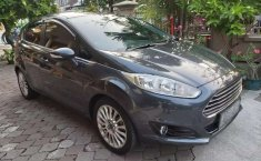 Jual mobil Ford Fiesta Sport 2014 bekas, Jawa Timur
