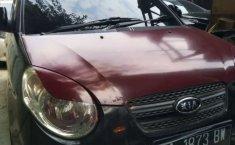 Mobil Kia Picanto 2009 dijual, Kalimantan Selatan