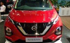 Nissan Livina 2019 VL terbaik di Banten