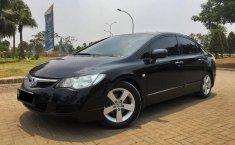 Jual mobil Honda Civic 1.8 i-VTEC 2007 harga murah di Banten