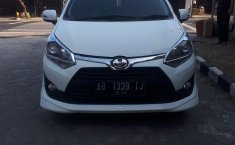 Jual cepat Toyota Agya TRD Sportivo 2017 di DIY Yogyakarta