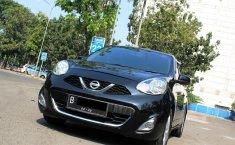 Jual mobil Nissan March 1.5L 2014 bekas di DKI Jakarta