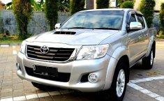 Jual cepat Toyota Hilux D Cab 2015 mobil bekas di Bali
