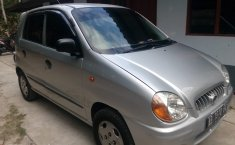 Jual mobil bekas murah Kia Visto 2001 di DIY Yogyakarta