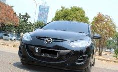 Mobil Mazda 2 V Automatic 2012 dijual, DKI Jakarta