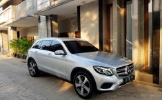 DKI Jakarta, dijual mobil Mercedes-Benz GLC 250 2016 bekas