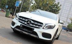 Jual mobil Mercedes-Benz GLA 200 2017 bekas di DKI Jakarta