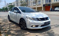 Jual cepat Honda Civic 1.8 2015 mobil bekas murah di Jawa Barat