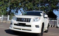 DKI Jakarta, dijual mobil Toyota Land Cruiser Prado TX Limited 2.7 Automatic 2010 bekas