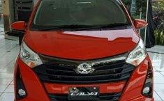 Mobil Toyota Calya G 2019 dijual, Jawa timur