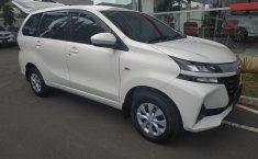 Mobil Toyota Avanza E 2019 dijual, Jawa Barat
