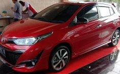 Toyota Yaris TRD Sportivo 2019 terbaik di Jawa Timur