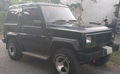 Jual mobil bekas Daihatsu Feroza 1.6 Manual 1995 dengan harga murah di Jawa Timur