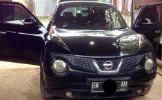 Jual mobil Nissan Juke 1.5 AT 2011 murah di Sumatra Barat