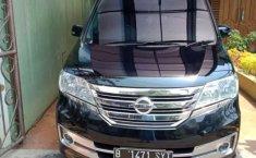DKI Jakarta, Nissan Serena Panoramic 2014 kondisi terawat