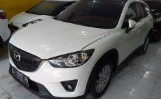 Mobil Mazda CX-5 2012 2.0 dijual, Jawa Timur