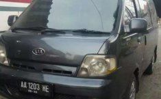 Mobil Kia Pregio 2006 terbaik di Jawa Tengah