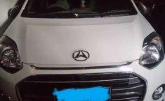 Mobil Daihatsu Ayla 2014 X Elegant dijual, Jawa Timur