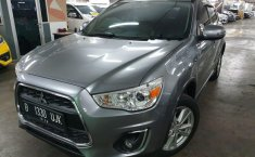 Mobil Mitsubishi Outlander Sport 2014 GLS terbaik di DKI Jakarta