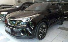 Jual mobil bekas murah Toyota C-HR 2018 di Jawa Timur