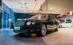 Jual Bentley Flying Spur W12 2012 harga murah di DKI Jakarta