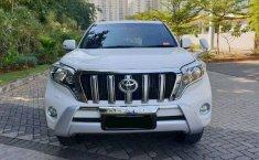 Jual cepat Toyota Land Cruiser Prado 2014 di DKI Jakarta