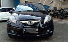 Jual mobil Honda Brio Satya 2014 bekas, Jawa Timur
