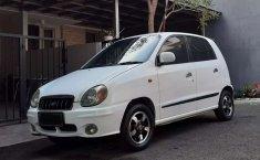 DKI Jakarta, jual mobil Kia Visto 2002 dengan harga terjangkau