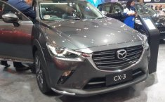 Jual Mazda 3 2019 harga murah di Banten