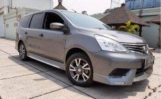 Jual mobil Nissan Grand Livina SV 2018 bekas, DKI Jakarta