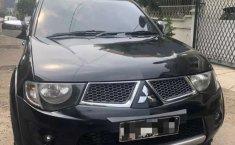 DKI Jakarta, Mitsubishi Triton EXCEED 2013 kondisi terawat
