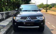 Jual cepat Mitsubishi Triton EXCEED 2011 di DKI Jakarta