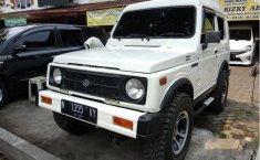 Jawa Timur, jual mobil Suzuki Katana GX 1999 dengan harga terjangkau
