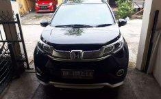 Sumatra Barat, Honda BR-V E Prestige 2017 kondisi terawat