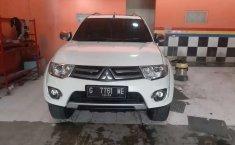 Jawa Tengah, Mitsubishi Pajero Sport 2.5L Dakar 2013 kondisi terawat