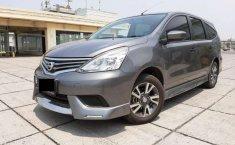 DKI Jakarta, jual mobil Nissan Grand Livina SV 2018 dengan harga terjangkau