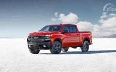 Review Chevrolet Silverado 2020: Intip Yuk, Si 'Monster' Gagah Asal Amerika