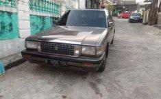 Lampung, Toyota Crown Royal Saloon 1997 kondisi terawat