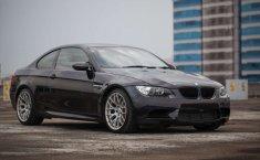 DKI Jakarta, BMW M3 2012 kondisi terawat
