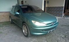 Peugeot 206 2002 DIY Yogyakarta dijual dengan harga termurah