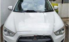 DKI Jakarta, Mitsubishi Outlander Sport GLS 2014 kondisi terawat