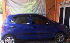 Jual mobil Kia Picanto 2006 bekas, Kalimantan Selatan